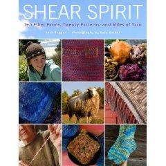 Shearspirit