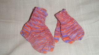 Vantar&sockor