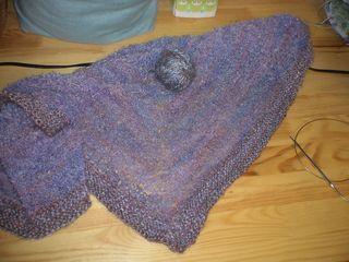 Harmonisk sjal