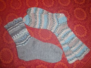 Amirs sockor