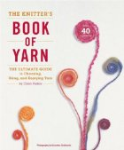 Knitters book of yarn