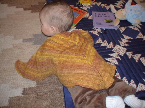 Noors sjal